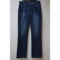 Jeans Mezcilla Rock And Republic Modelo Henlee Bootcut