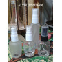 Envases Vidrio, Perfumeros C/atomizador 30cc 10 X $
