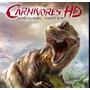 Depredadores/ Caçador Dos Dinossauros H Jogos Ps3 Codigo Psn