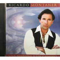 Ricardo Montaner - Una Mañana Y Un Camino Imp Canada