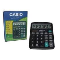 Calculadora Casio M-28 Mayor Y Detal