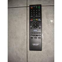 Control Dvd Blu-ray Generico Para Sony Hme-1sonblu Bdv-e370