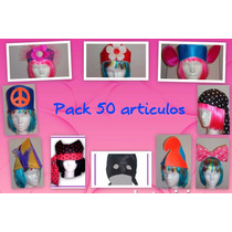 Liquido! Fiestas De 15 Casamiento Gorros Pack X 50 Martinez