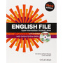English File - Upper-intermediate Student´s Book Oxford