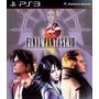 Final Fantasy 8 En Español - Psn Digital