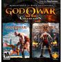 God Of War Collection (2 Juegos) Ps3 - Envio Inmediato !!!