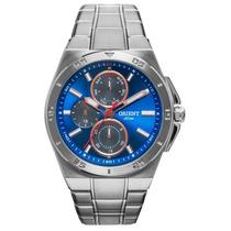 Relógio Orient Masculino Ref: Mbssm065 D1sx