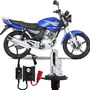 Kit Xenon Moto Yamaha Ybr 125 Lampada 8000k H4-2 Ano 2000 +