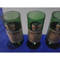 Vasos De Fernet X 3 Unidades