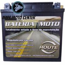Bateria Route Ytx5l-bs P/moto Titan/bros/biz