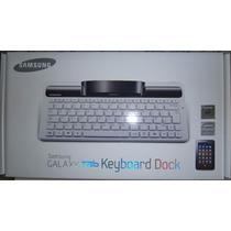 Teclado Samsung Para Tableta Samsung 7 ( Pulgadas) Original