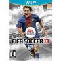 Fifa Soccer 13 / 2013 - Nintendo Wii U / Wiiu