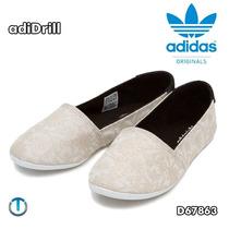 Zapatos Adidas Orginals Adiadrill Dama Originales
