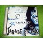 Eam Cd Jarabe De Palo La Flaca 1996 Sanz Ubago David Summers