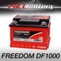 Batería Freedom Df1000 Estacionaria Ciclo Profundo Libre Man