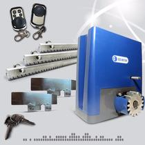 Kit Automatización De Porton Automatico Bbs Motion