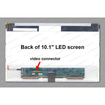 Pantalla 10.1 Led Common Display - Netbook Gobierno Acer D25