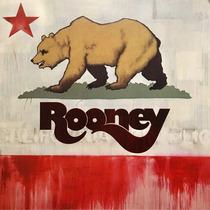 Cd Rooney Usado Importado De Estados Unidos De Norte America