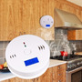 Detector Y Alarma Casera De Monoxido De Carbono 85db Sonid