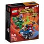 Educando Lego Super Héroes 76064 Spiderman Mighty Micros
