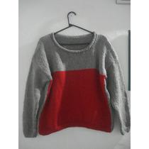 Sweater Tejidos A Mano