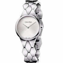 Reloj Calvin Klein Snake K6e23146 Ghiberti