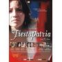 Dvd - Fiesta Patria - Cine Chileno