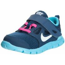 Nike Niña Free 5 Originales Nueva T. 25 Y 26