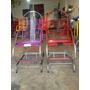 Cadeiras De Balanço De Fio Pvc