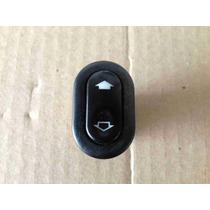 Switch Boton Control Vidrio Copiloto Ford Fiesta 2s6514529aa