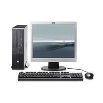 Solo Hoy Computadora Core 2 Duo, Lcd De 17
