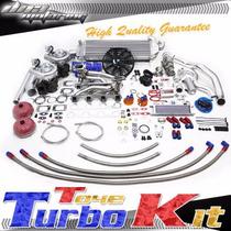 Kit Twin Turbo Mustang 87-93