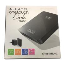 Dispositivo Inalambrico De Internet (bam) Wifi Alcatel Y600