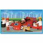 Playmobil 3147 Auto De Carrera Formula 1 Original Antex