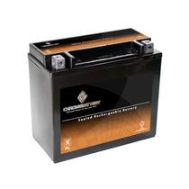 Ytx20l Atv-bs Batería Para Honda 680cc Trx680 Four Trax Rinc