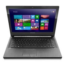 Computador Portatil Lenovo G40 80 Core I3 4gb 1tb Hdmi14p