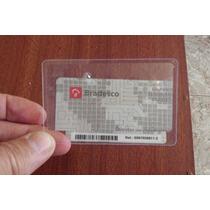 Lente De Fresnel - 8,5 X 5,5 Cm - Cartão De Crédito
