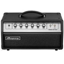 Amplificador Guitarra Electrica Ampeg Gvt 15heu Cabezal Btq#