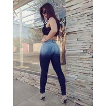 Calças Jeans Hot Pants Com Lycra Número 36 E 38 Apenas 89,90