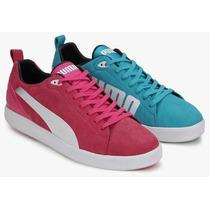 Zapatos Puma Future Suede Lite Tricks Para Caballeros