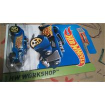 Hot Wheels Error Pass N Gasser Sin Llantas Delante Lyly Toys