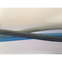 Cabo Aluminio Triplex 3 X 10 Vias Encapadas Com 500 Metros