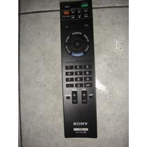 Control Remoto Tv Sony Lcd Tv Rm-yd035 Original Nuevo