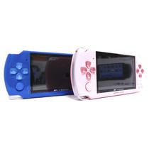 Consola Pmp Mp5 8gb Juegos Mp3 Mp4 Con Camara Videos
