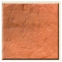 Ceramica Patio Roja Laja Vecchia Loimar 35x35 Natural