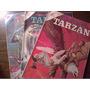 Comic De Tarzan, Editorial Novaro