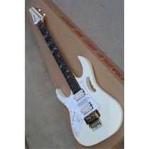 Guitarra Ibanez Jem 7v Canhota Signature Steve Vai