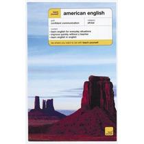 Livro Importado American English Complete Course Package
