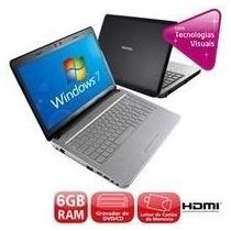 Positivo Premium N9300 Processador Intel Core I5 6gb Hd 500