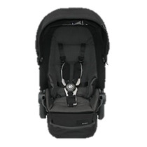 Asiento Carriola Carreola Bebe Niño Priam Black Beauty